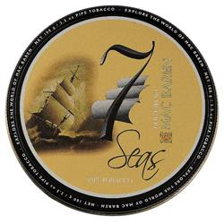 马坝Mac Baren - 7 Seas Gold Blend