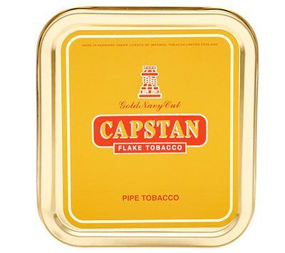 黄绞盘CAPSTAN