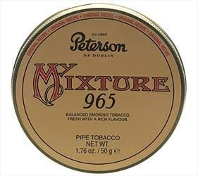 彼得森-965烟斗丝
